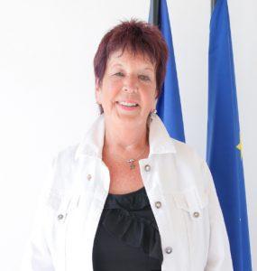 Josette DELECOEUILLERIE