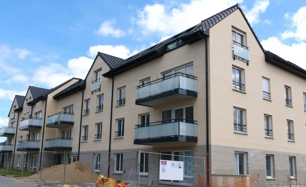 Commission logement