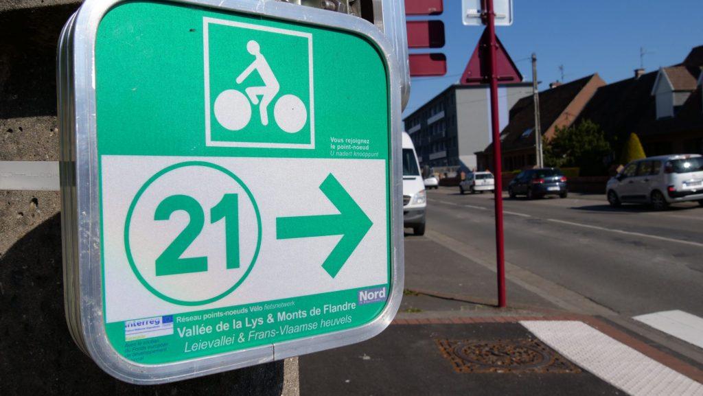 Commission Mobilités et plan vélo