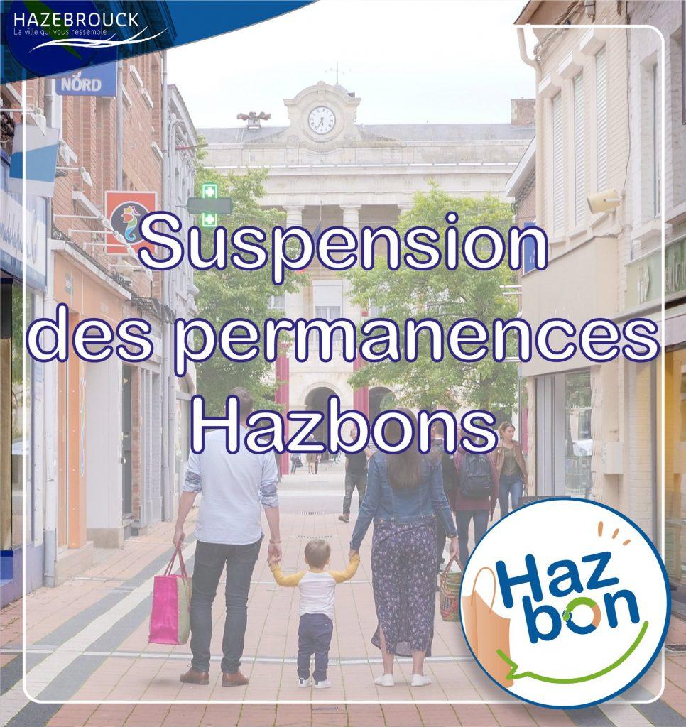Permanences HazBon