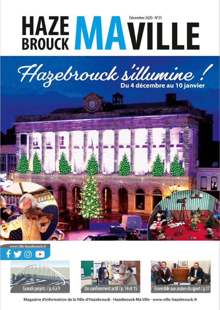 Hazebrouck Ma Ville n°25