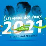 Cérémonie des vœux 2021 digitale