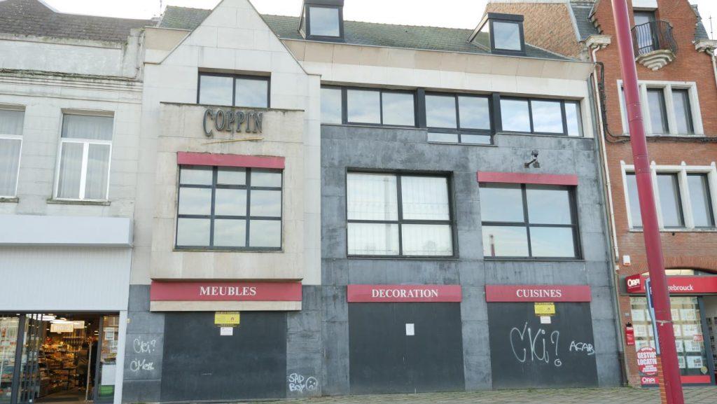 La Ville lance un appel à projets pour la Friche Coppin