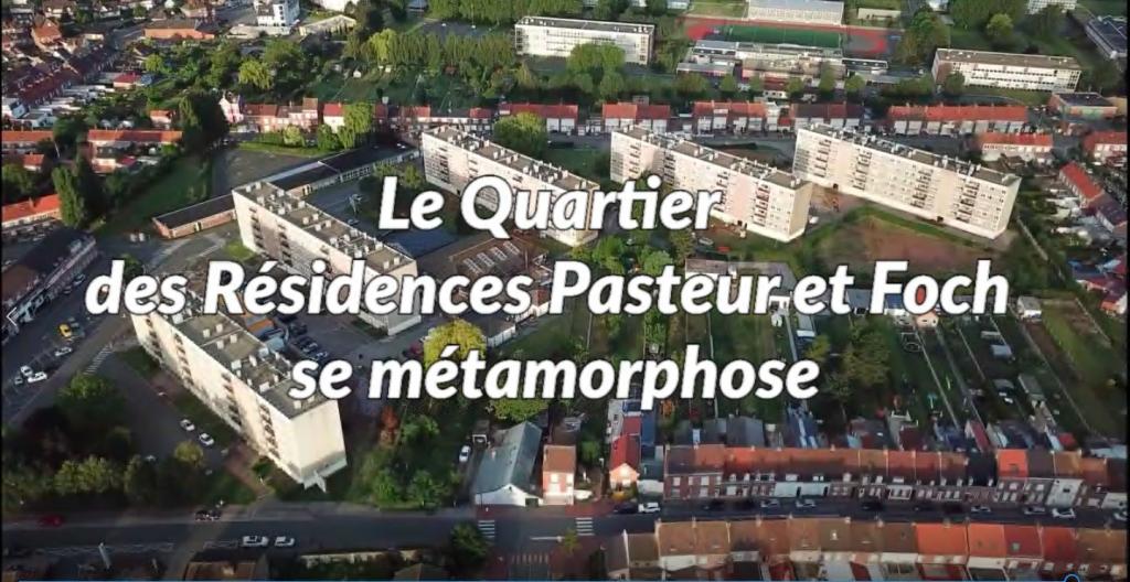 Présentation du quartier Pasteur-Foch