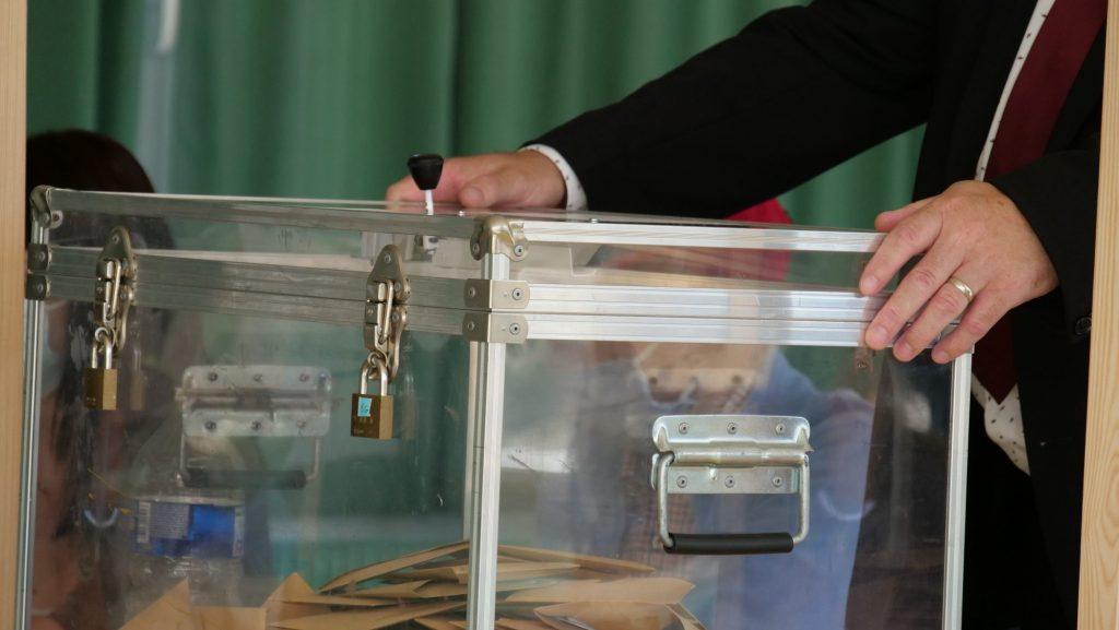 Elections départementales et régionales :  devenez assesseurs !