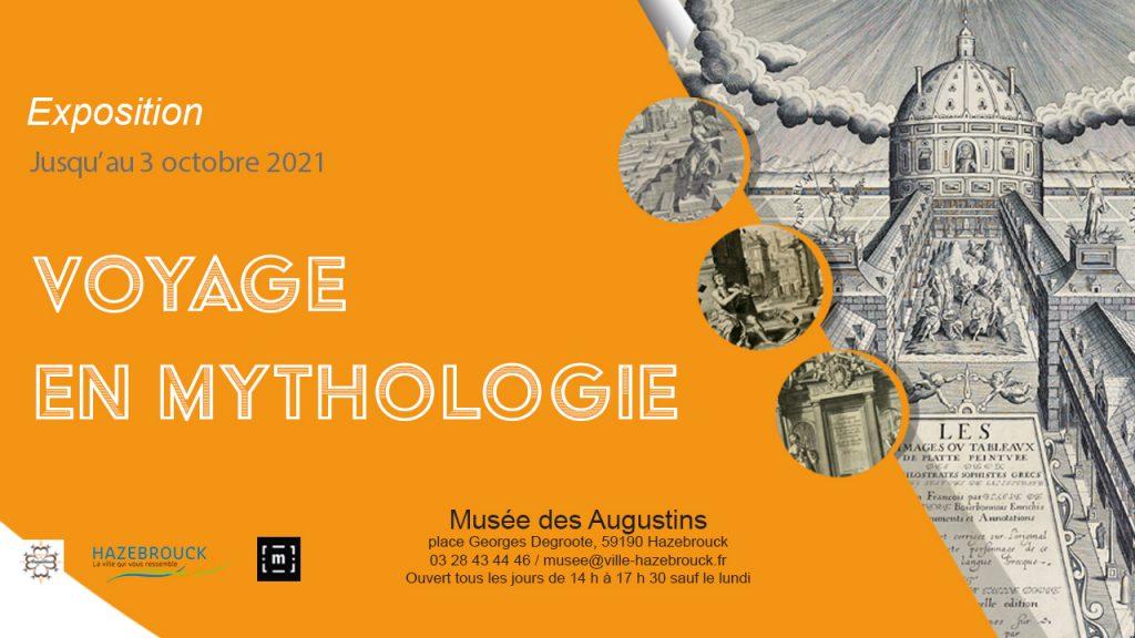 Exposition «Voyage en mythologie»