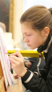 Une école des Beaux-arts sera créée en septembre