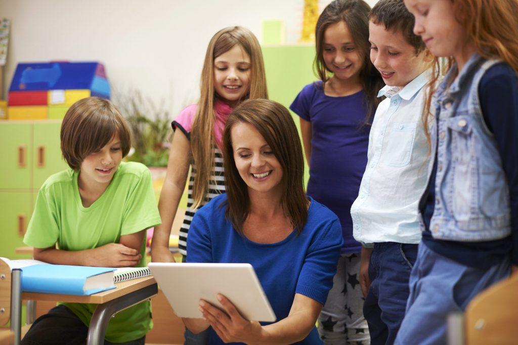 Le numérique pour faciliter l'apprentissage