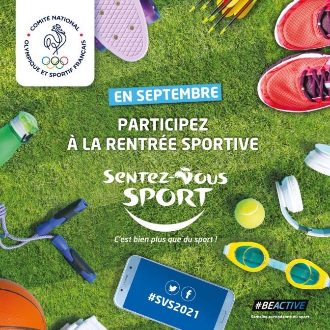 Sentez-Vous Sport