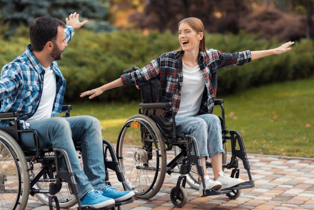 Forum du handicap