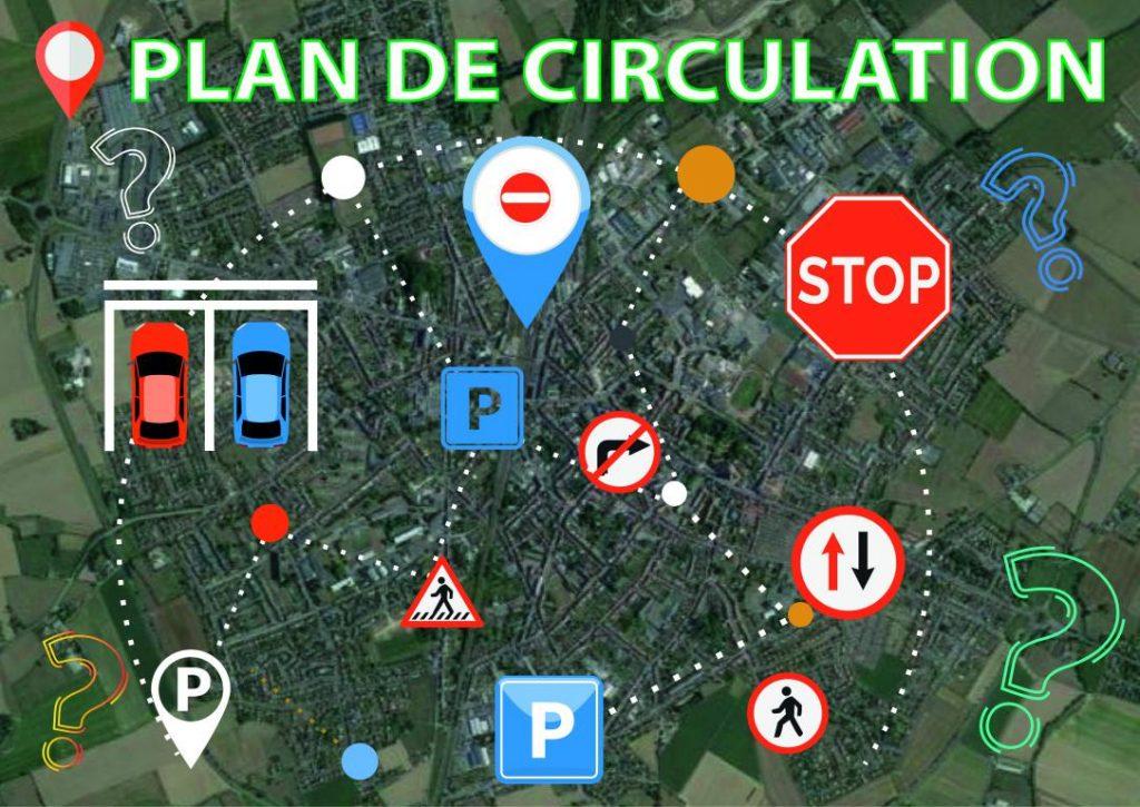 Un nouveau plan de circulation